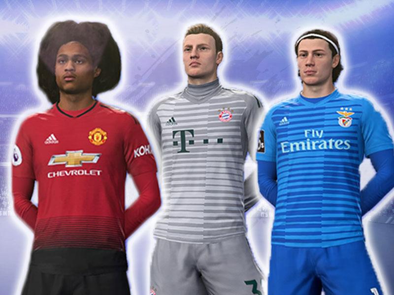 Fifa 19 Talente