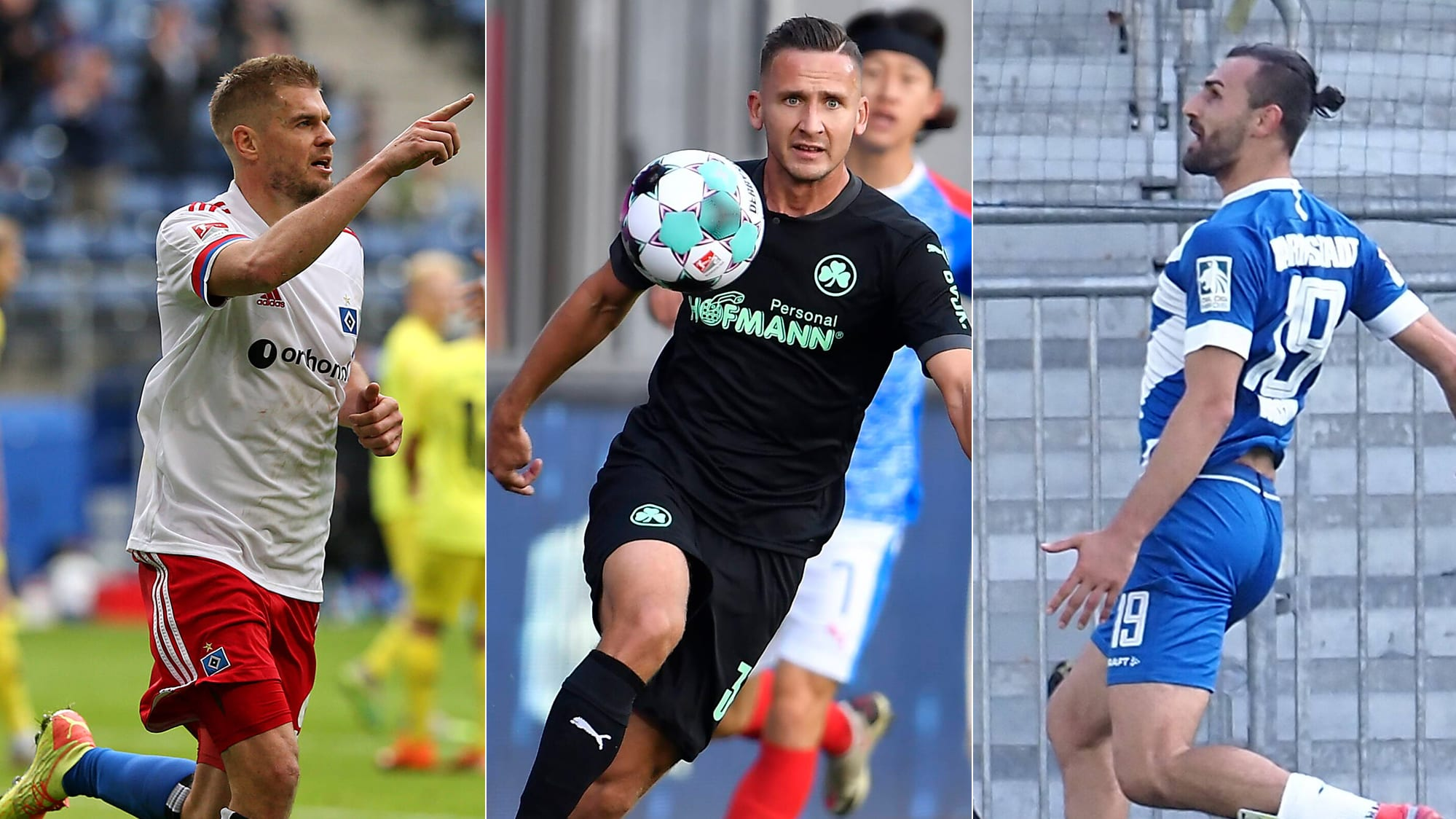 2 Bundesliga Kicker