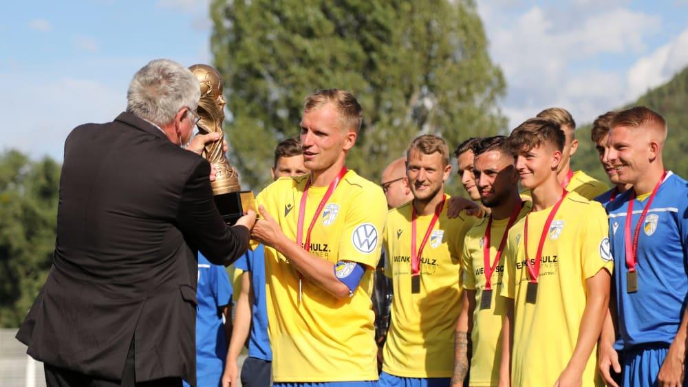 Thüringen Pokal