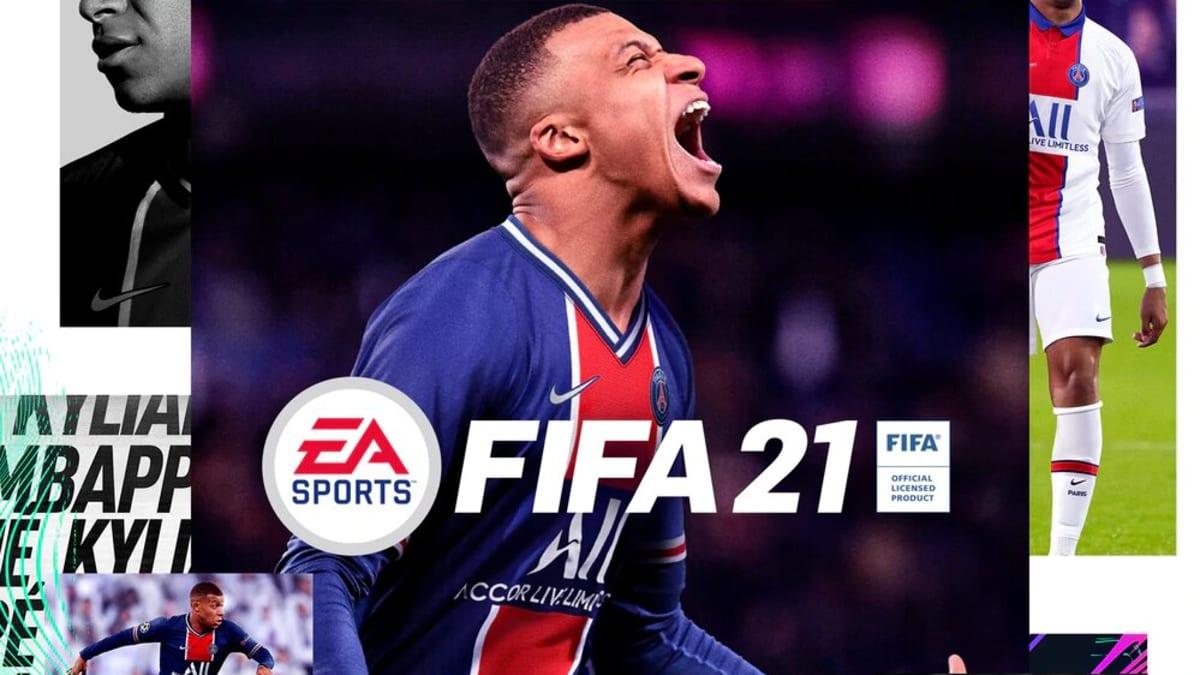 EA bestätigt vor Gericht: Kein Momentum in FIFA 21