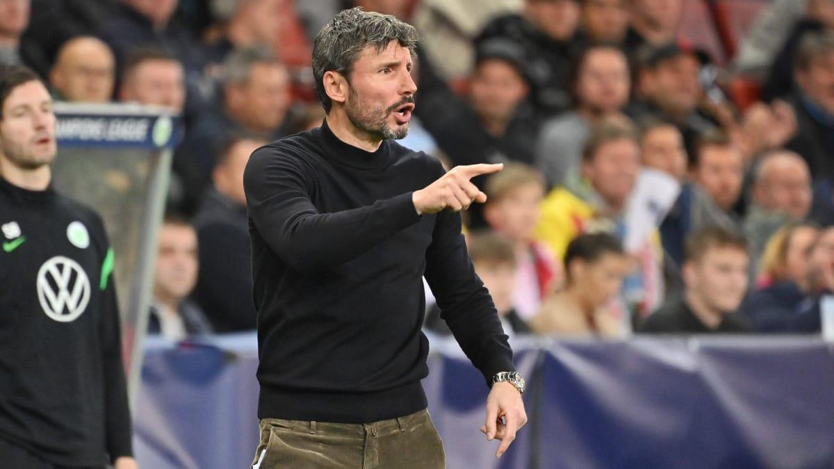 """""""Ich bitte, dass alle kommen"""": Van Bommels Appell an die VfL-Fans"""