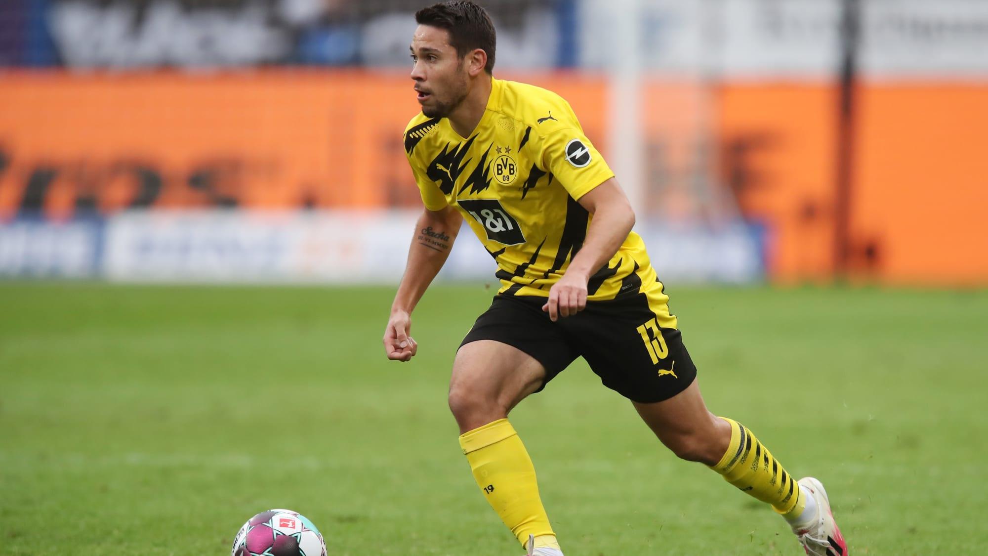 Dortmund Verteidiger