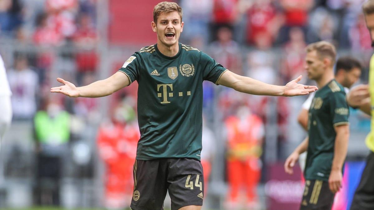 """""""Tolle Verstärkung"""": Bayern verlängert langfristig mit Stanisic"""