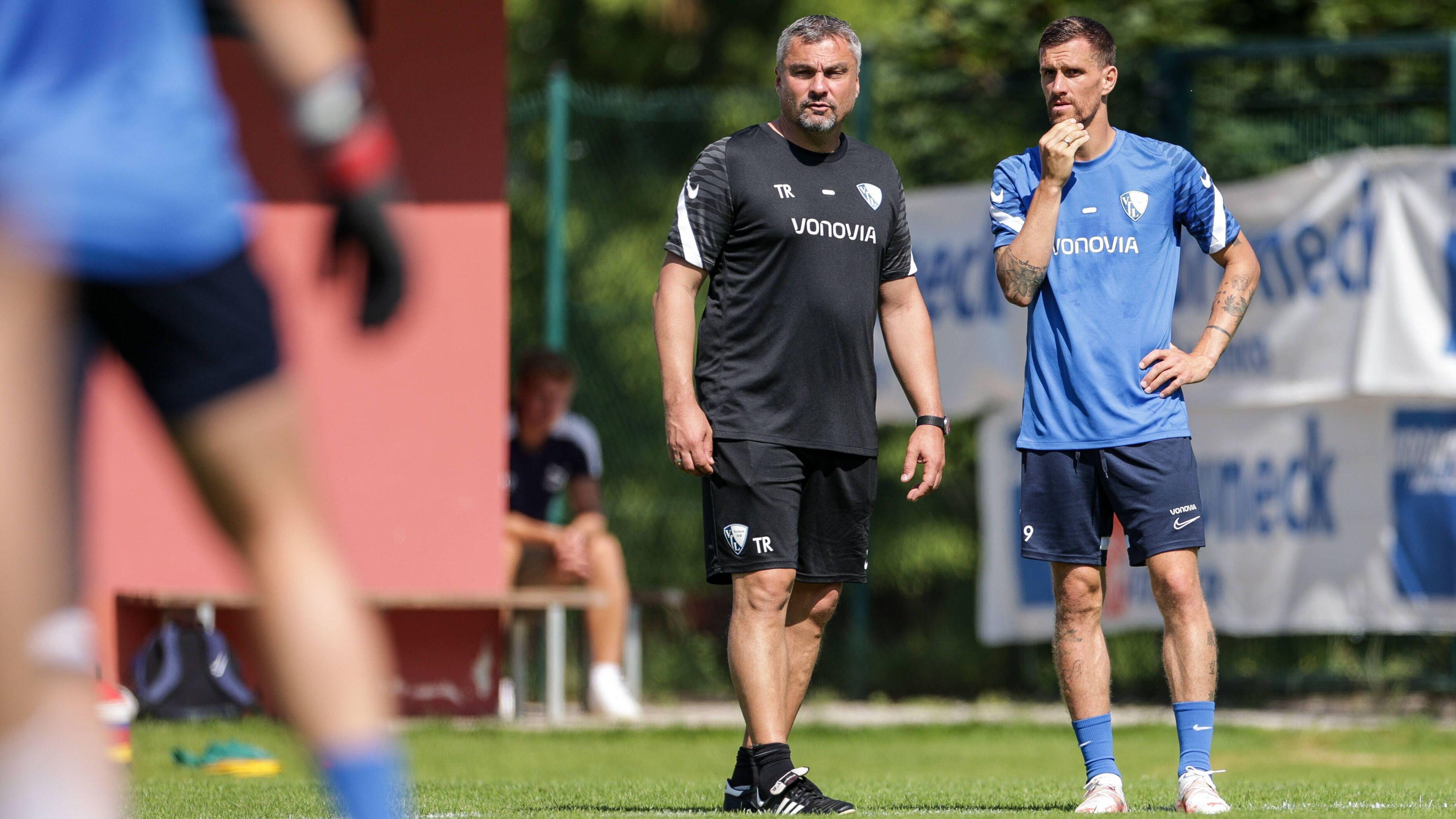 """Rückkehr nach Südtirol? """"Positive Signale"""" von VfL-Coach Reis"""