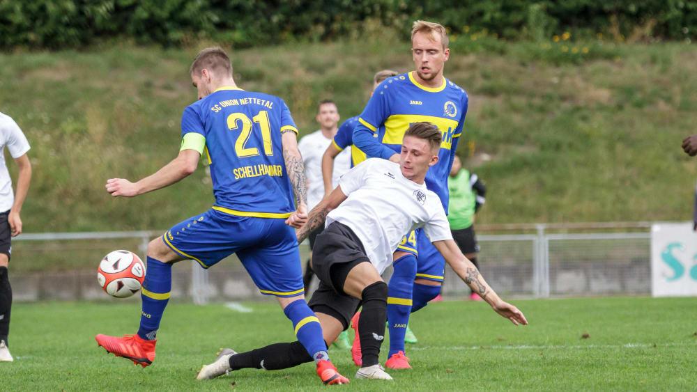 Ergebnisse Oberliga Niederrhein