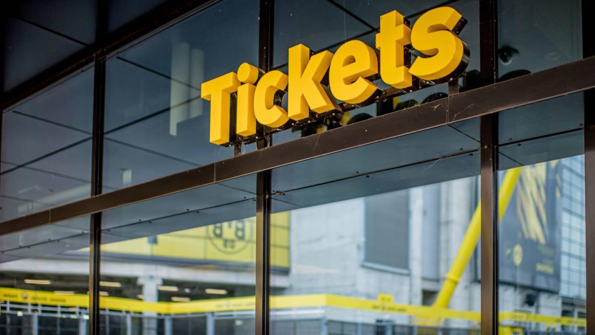BVB: Technische Probleme legen Kartenverkauf lahm
