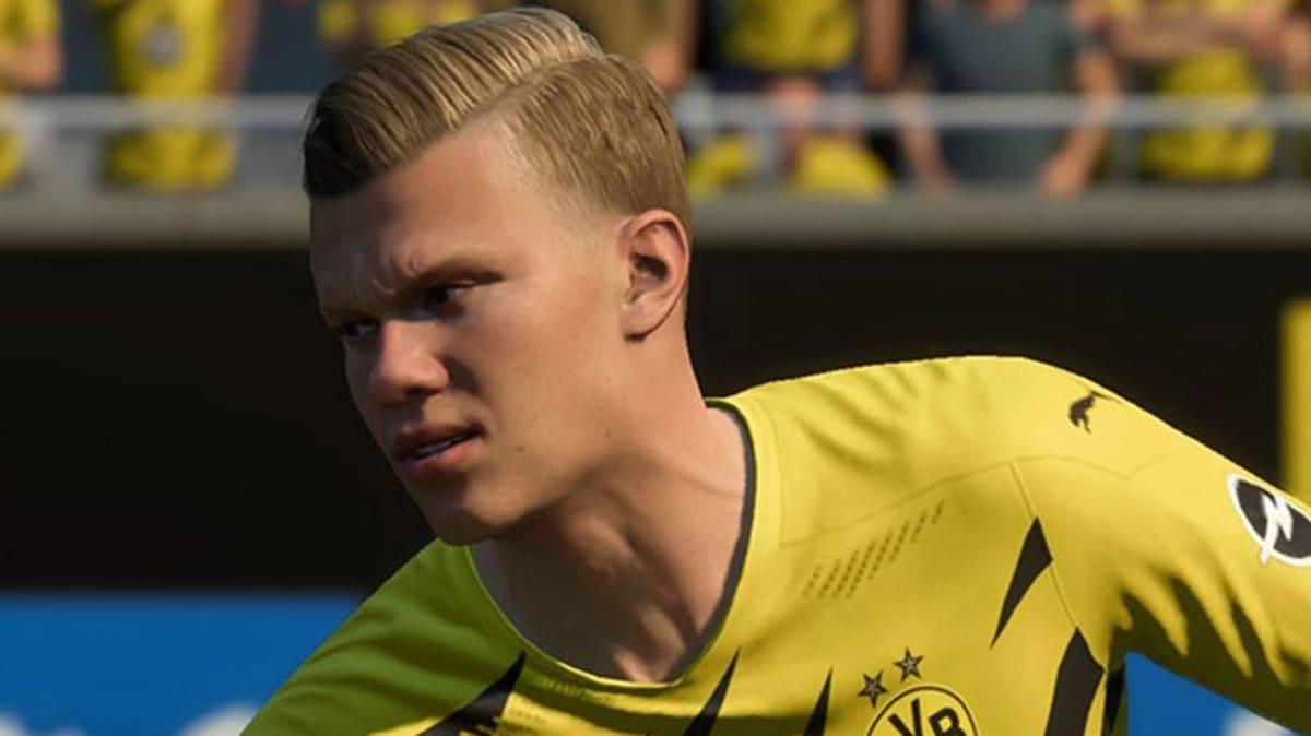FIFA 22: BVB präsentiert FUT-Karten - Haaland wird zum Top-Stürmer