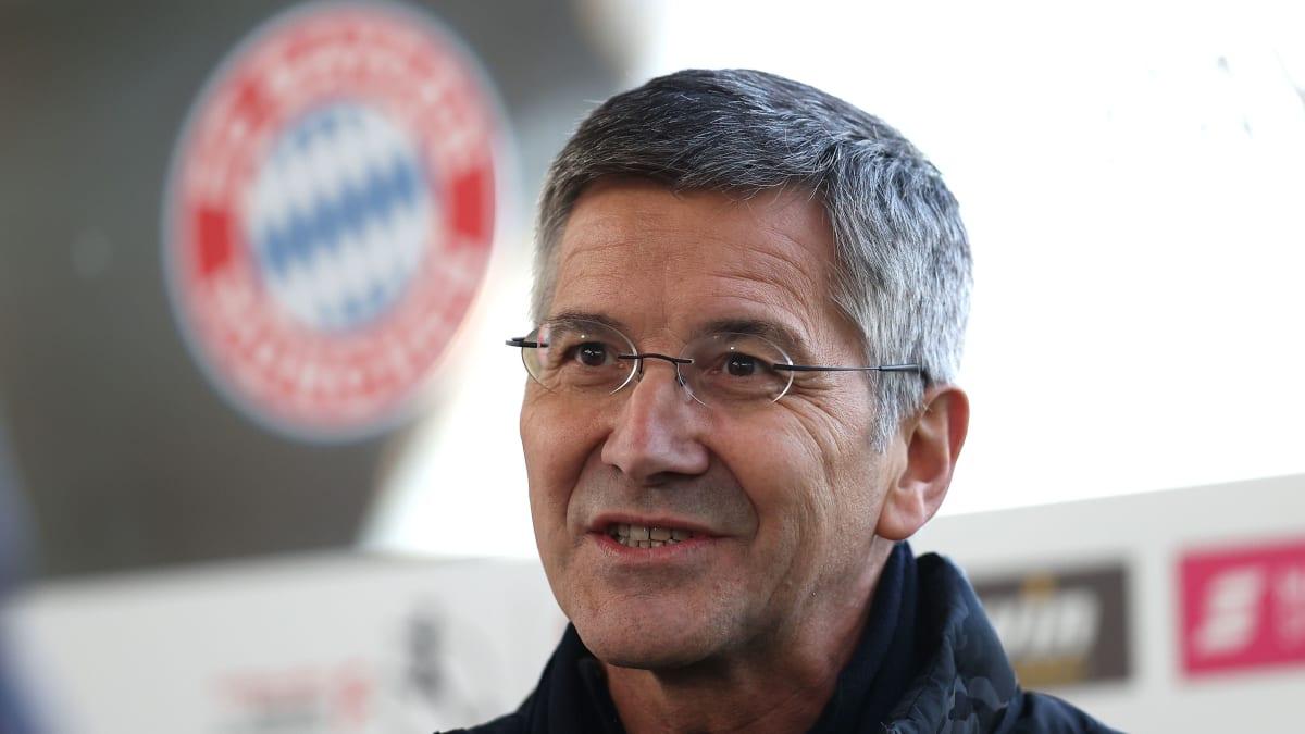 """Bietet der FC Bayern bei Haaland mit? """"Diese Frage stellt sich nicht"""""""