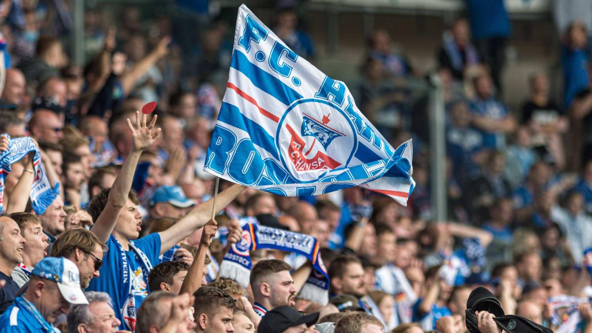 Hansa Rostock: Marien fordert höhere Auslastung des Ostseestadions