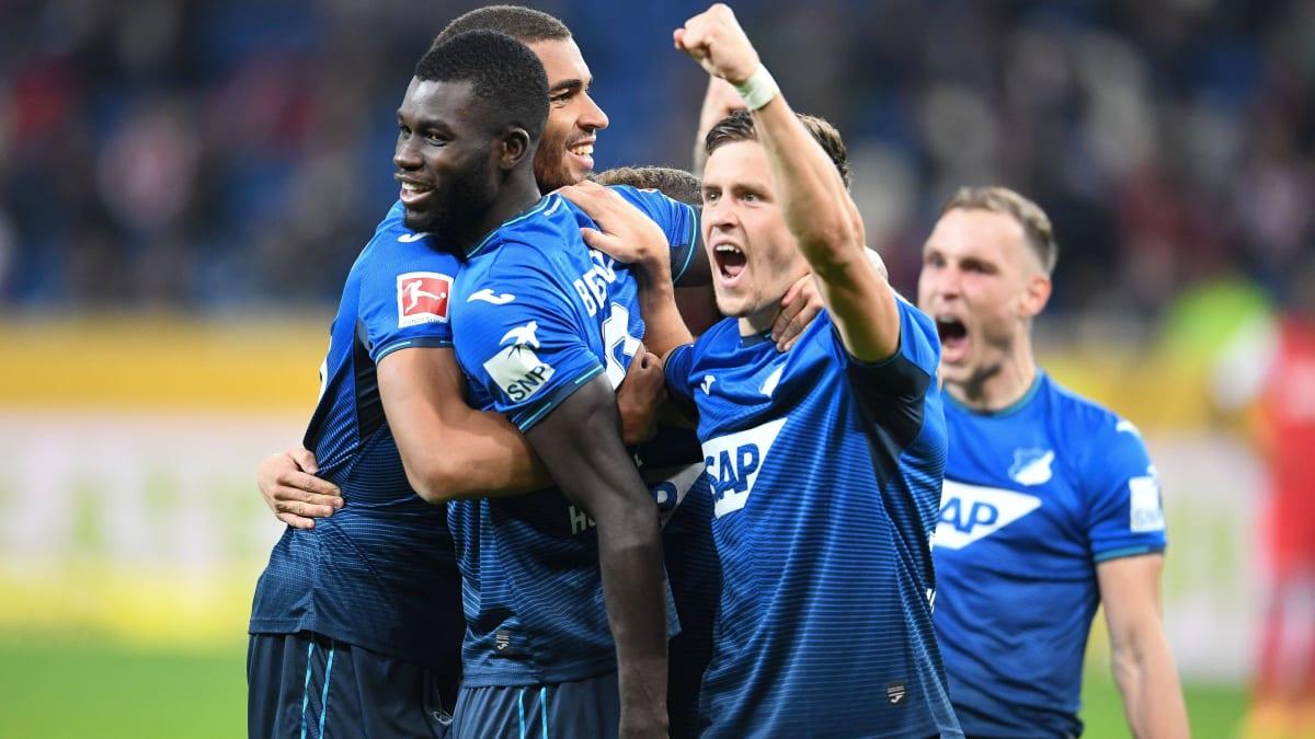 5:0! Hoffenheim stoppt den Kölner Höhenflug eindrucksvoll