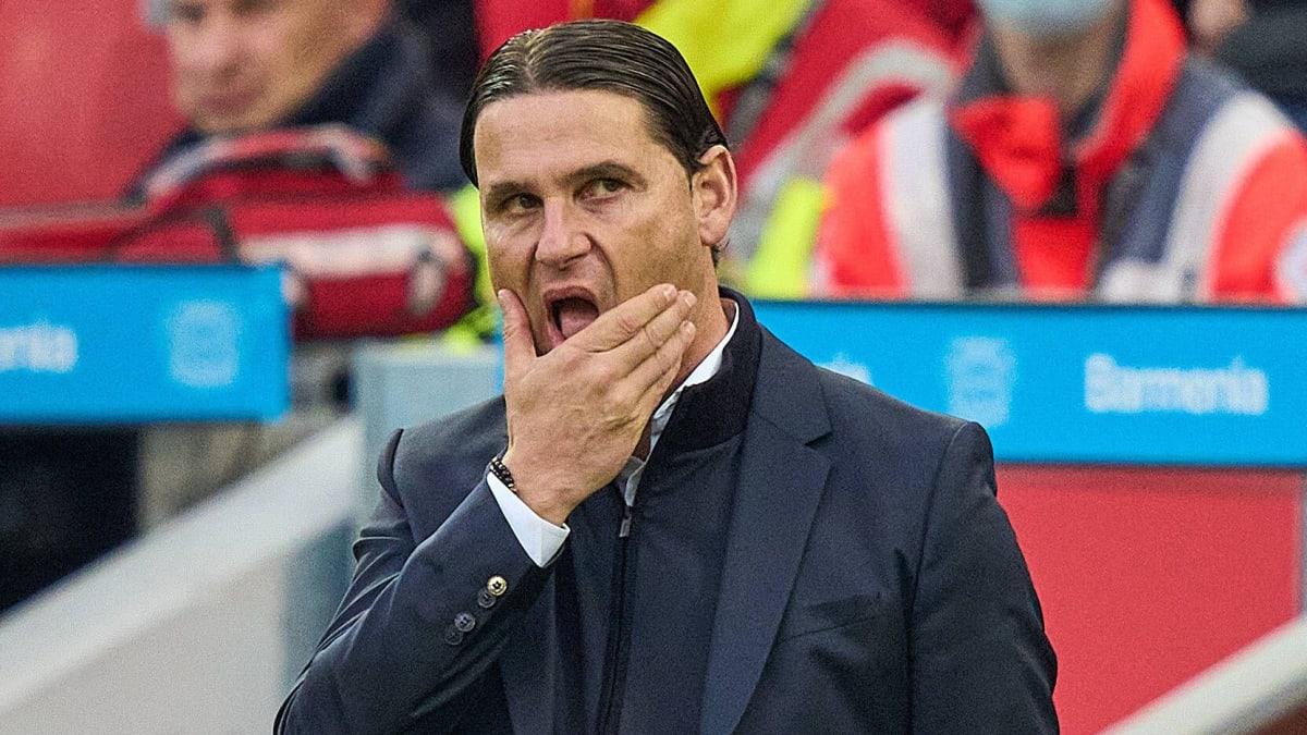 """Seoane: """"Uns war klar, dass es einen Unterschied zwischen Bayer und Bayern gibt"""""""