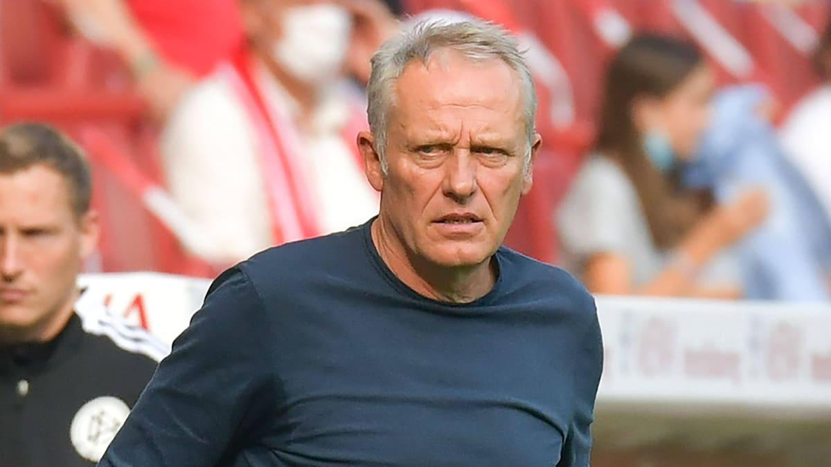 """Abartig geärgert"": Streich übt nach Europapokal-Aussage über Mainz Selbstkritik"