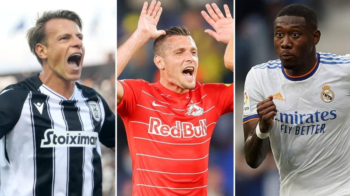 Die besten Österreicher in FIFA 22