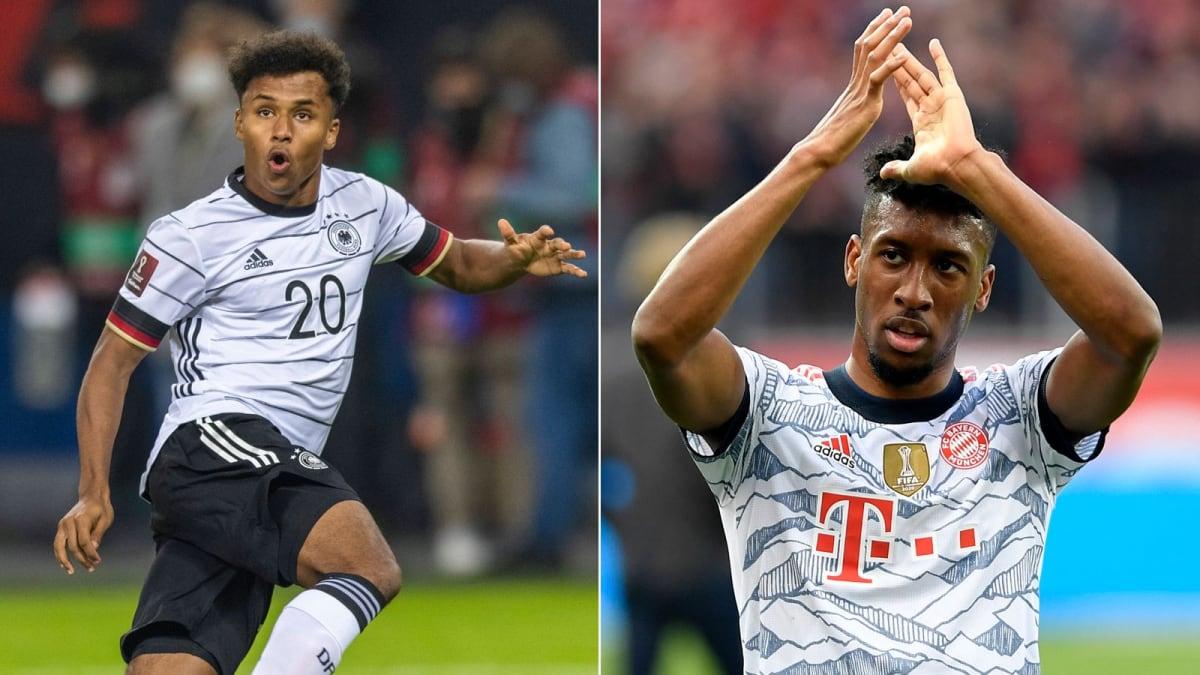 Adeyemi vor Wechsel im Sommer - Macht Coman einen Bayern-Platz frei?