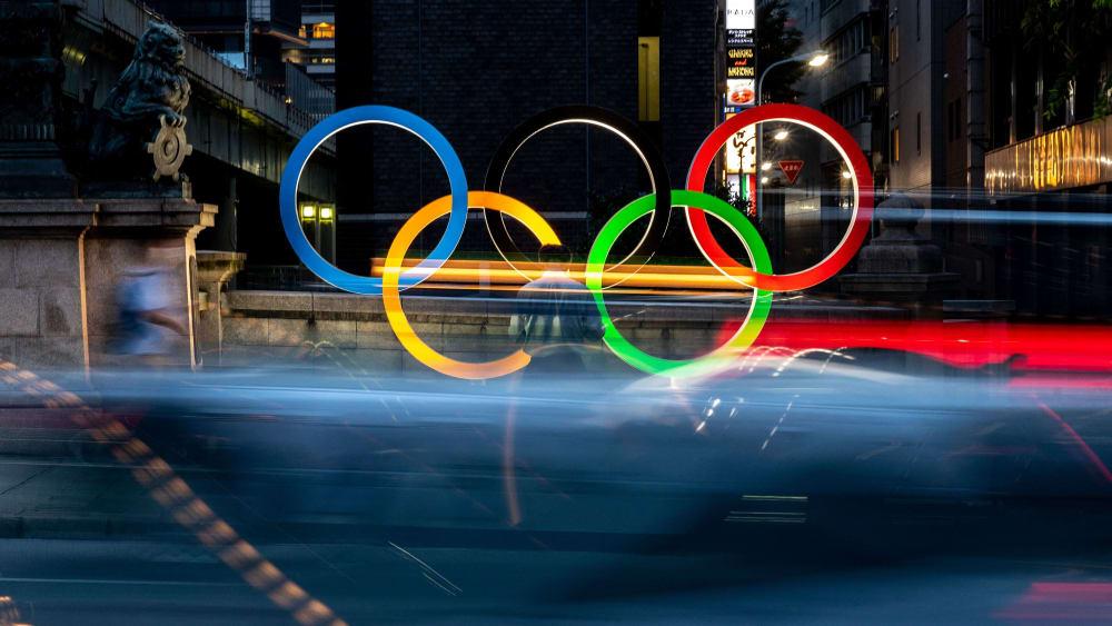 Olympia 2021 In Tokio Der Komplette Zeitplan Kicker