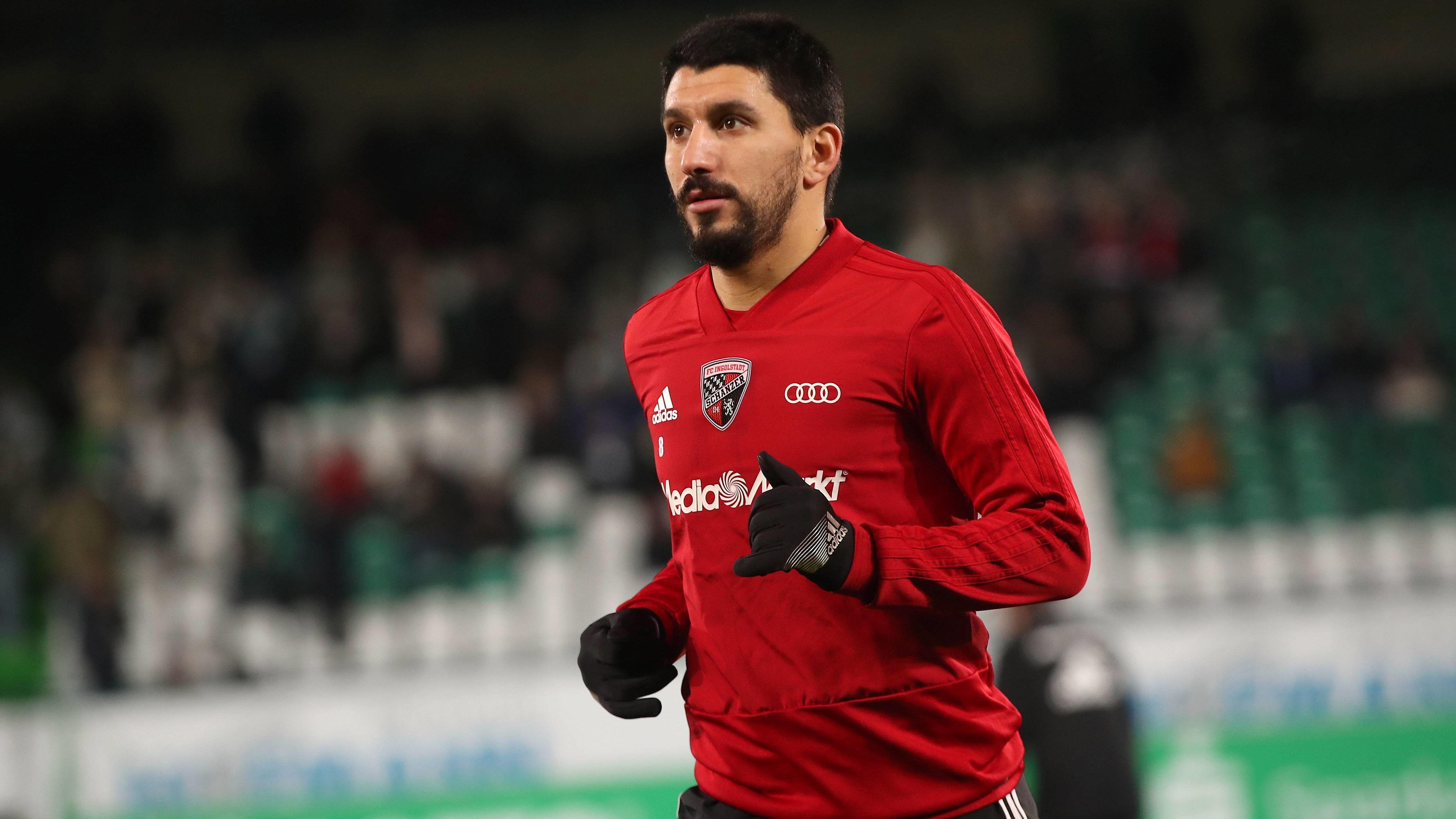 Ingolstadt: Cohen-Abgang bestätigt | 3. Liga - kicker