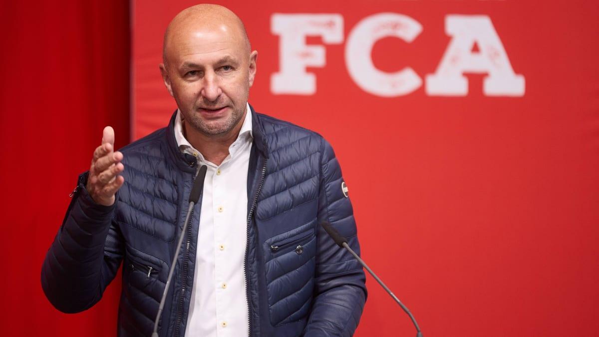 """FCA-Boss Hofmann fordert: """"Der Videobeweis muss weg"""""""