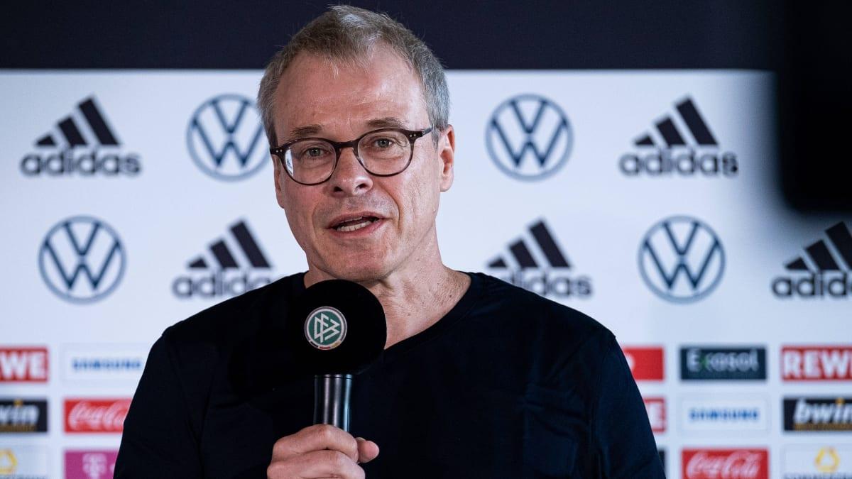 Nach DFL-Rücktritt: Peters will DFB-Präsident werden