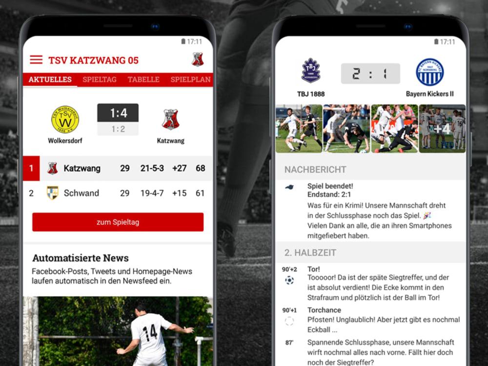 Kicker App Download
