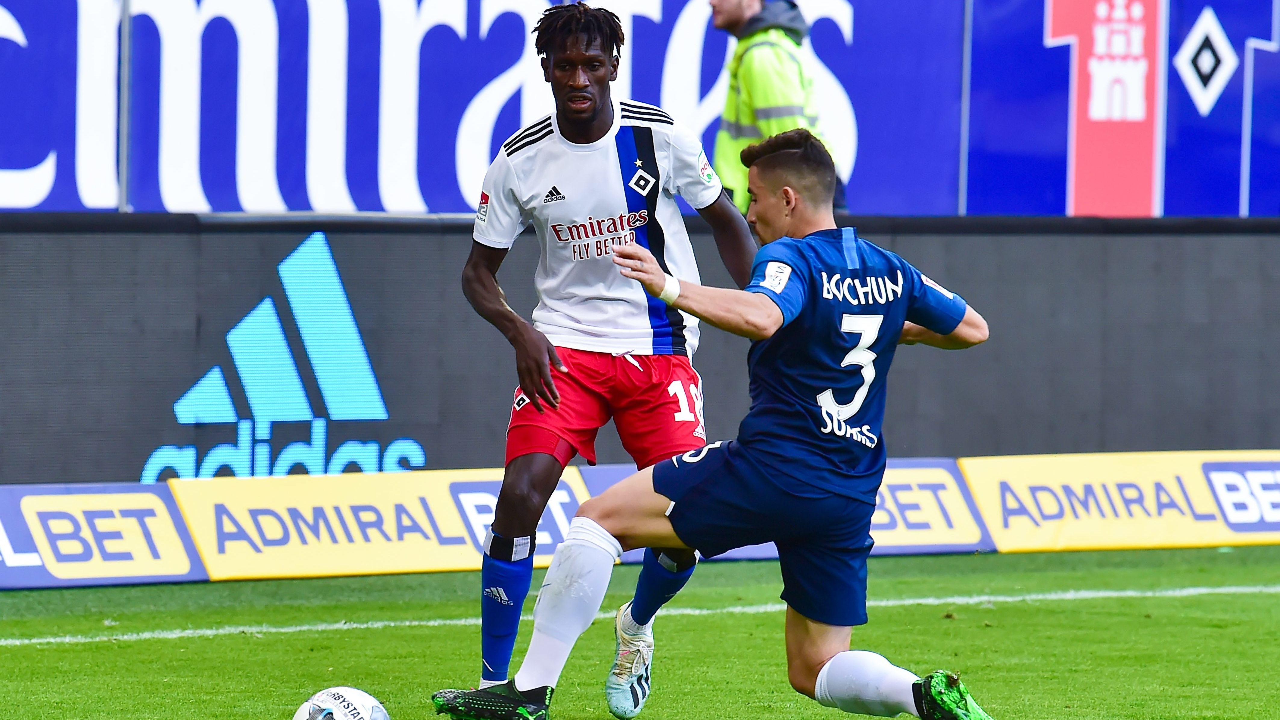 Nach Pleite gegen HSV: Auch Bochum legt Einspruch ein - kicker