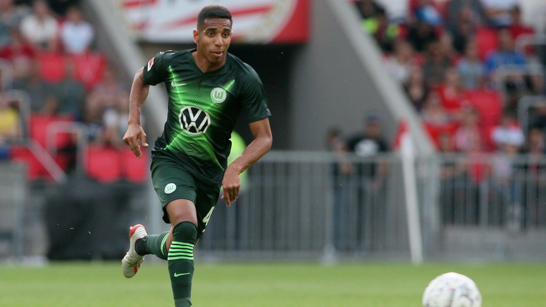Joao Victor: Mit Tempo in die Startelf | Bundesliga - kicker