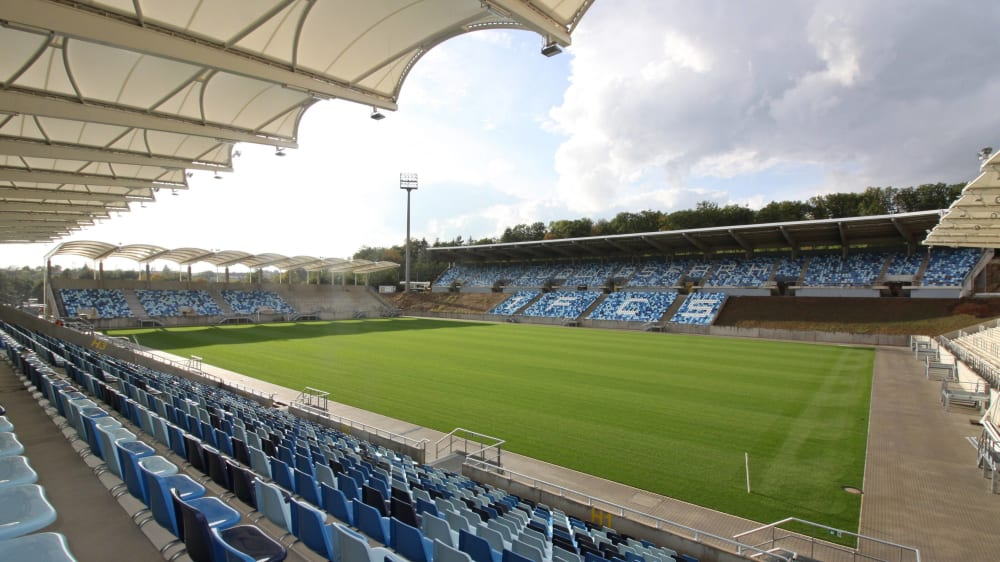 Stadion Saarbrücken