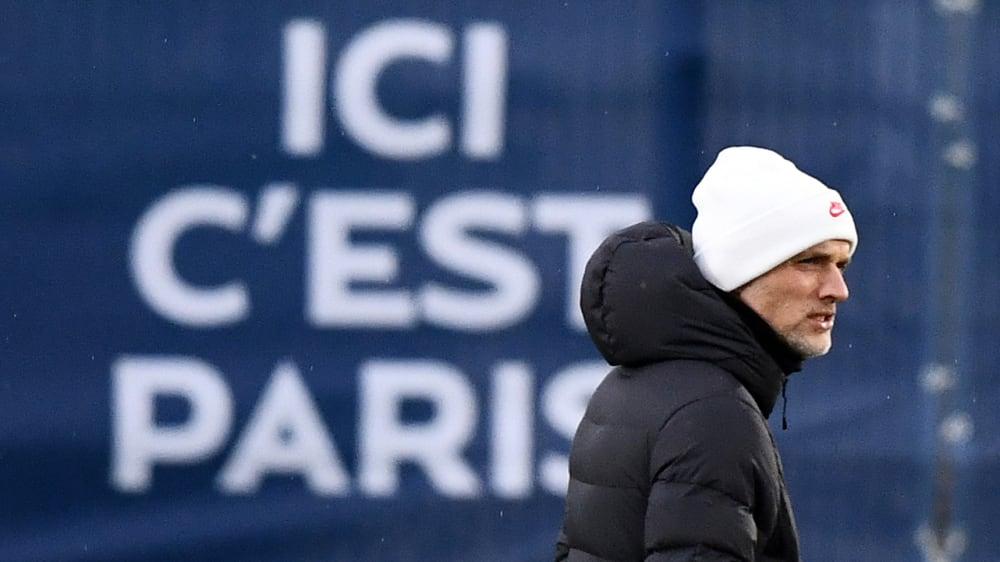 Coronavirus Paris Saint Germain Spielt Wie Geplant Kicker