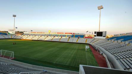 Nikosia Stadion