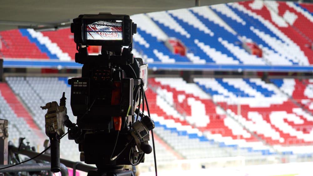 Supercup Im Tv