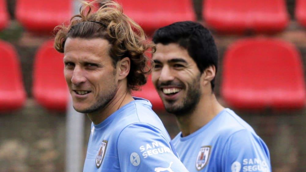 Uruguay Weltmeister Wie Oft