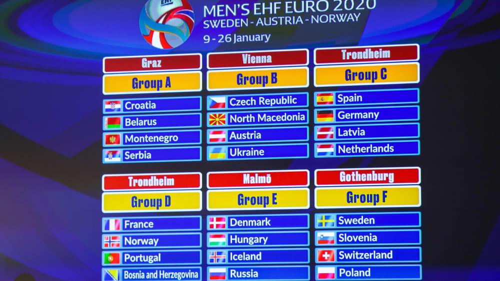österreich Em Spielplan
