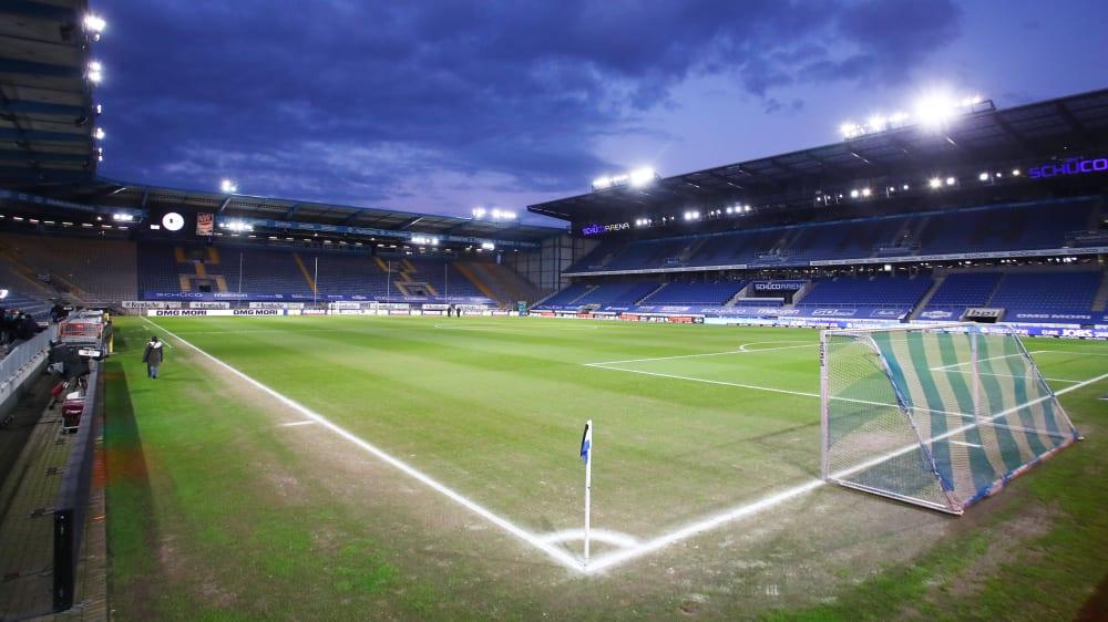 Arminia Bielefeld places collectively an unique bundle for season ticket holders