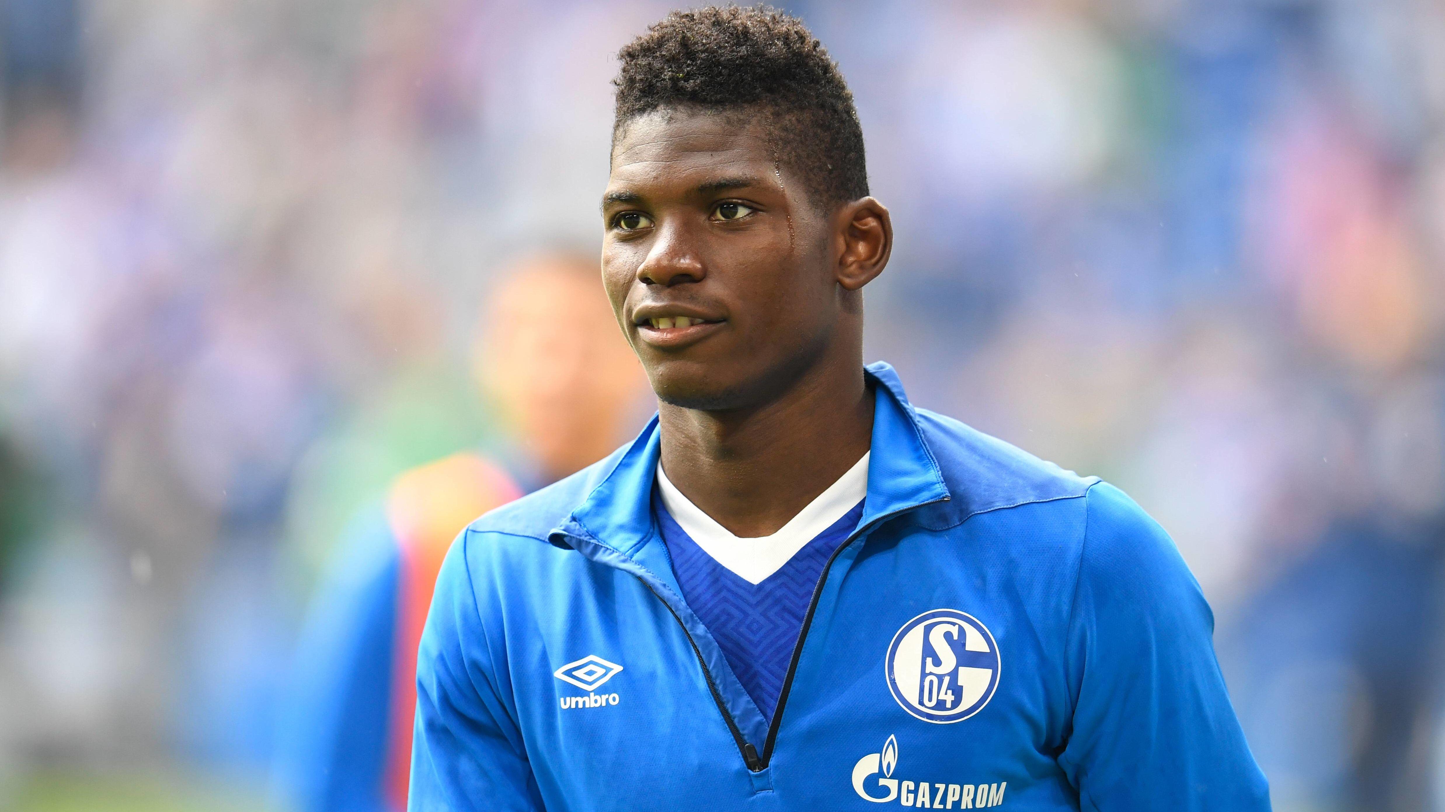 Embolo vor Unterschrift in Gladbach   Bundesliga - kicker