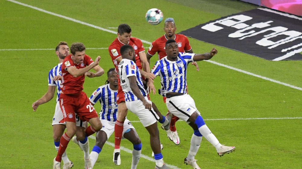 Fc Bayern Termine