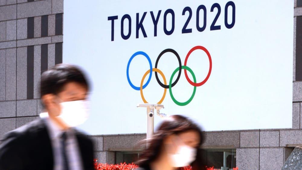 Olympische Spiele 2021