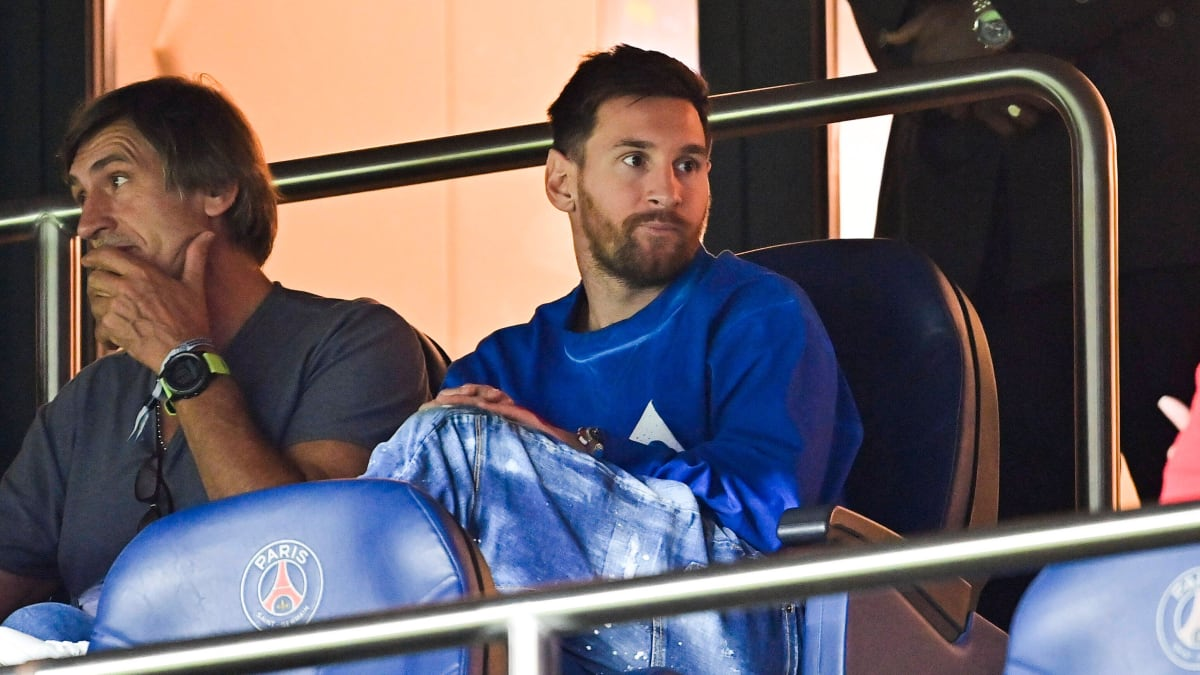 Messi: Ohne Knieprobleme ins Duell mit Guardiola
