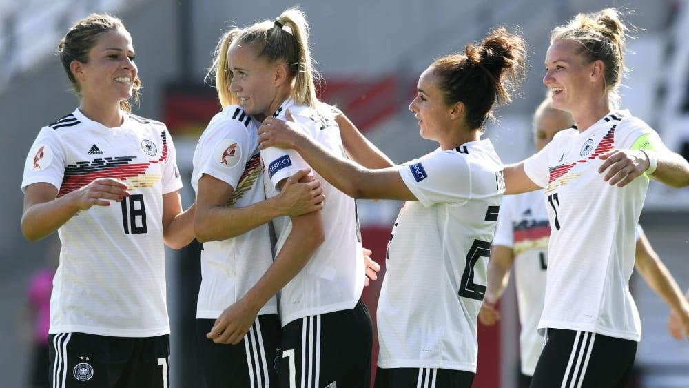 Dfb Pokalfinale Frauen 2021