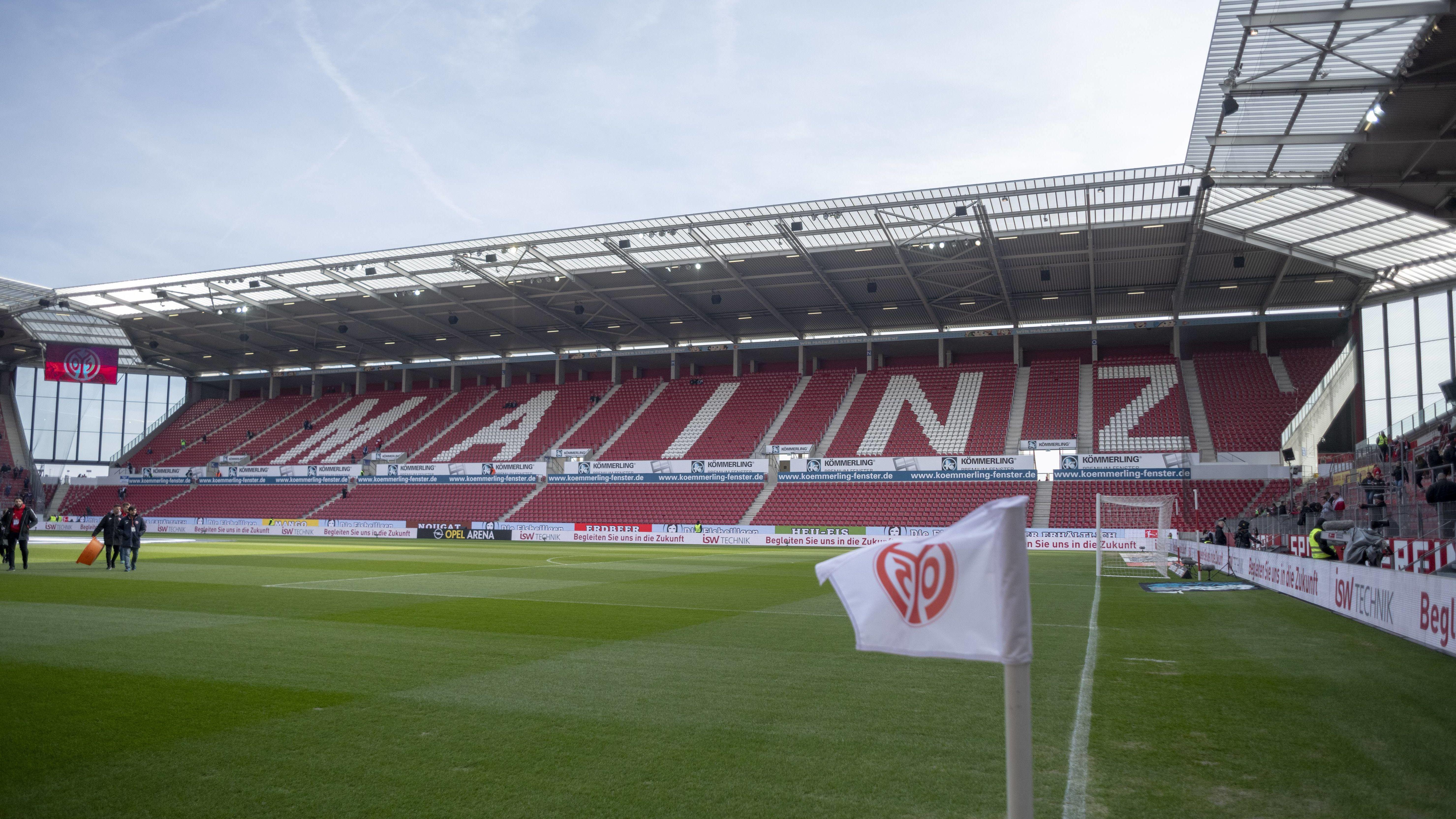 Mainz: Der Kampf um die Zuschauer - kicker