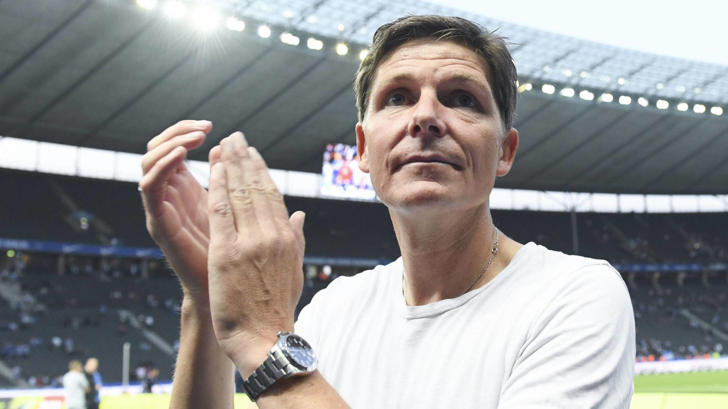 Rekord? Glasner ist's egal - Der VfL Wolfsburg und ein möglicher Traumstart