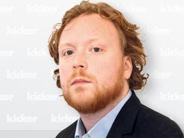 Patrick Kleinmann