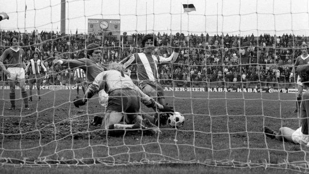 Gerd MГјller Tore Bundesliga