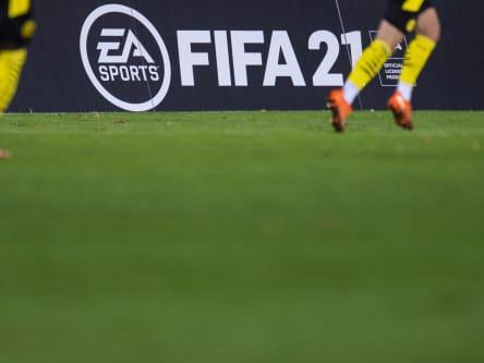 Als FIFA 18+ scoort, heeft dat ook gevolgen voor de advertentie.
