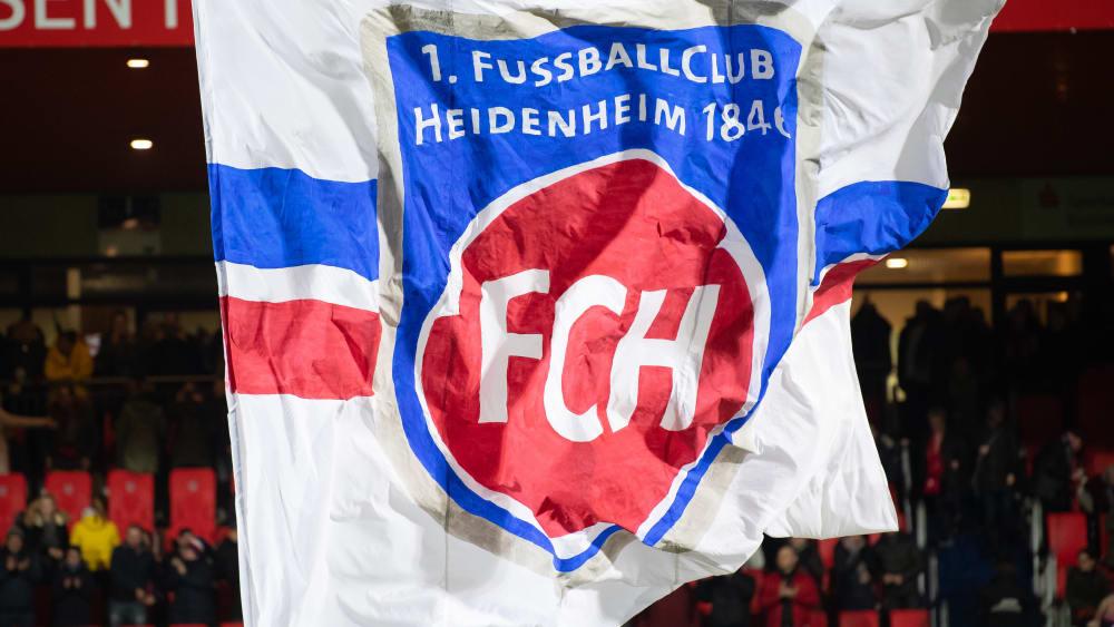 Heidenheim Aufstieg