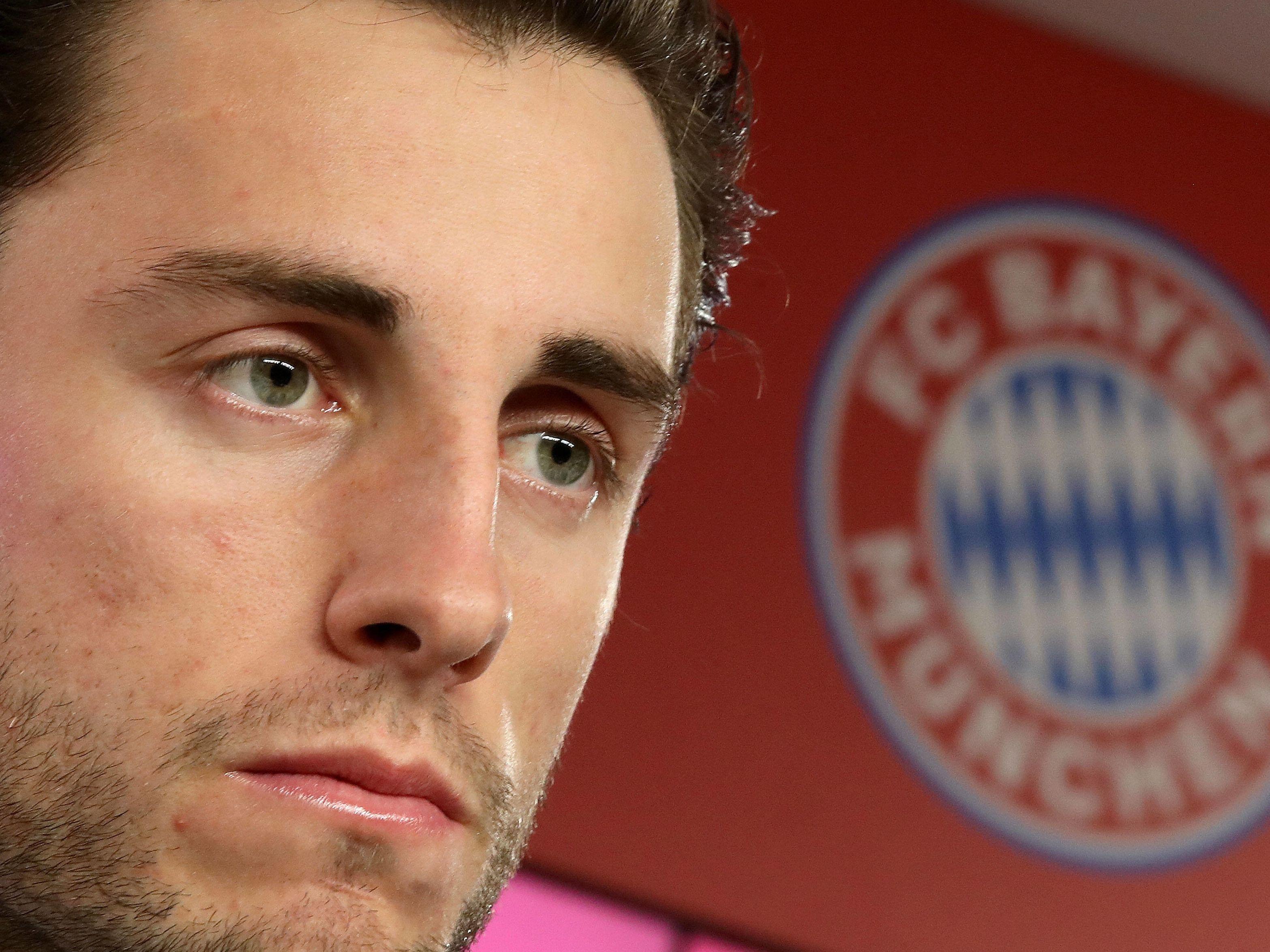 Alvaro Odriozola ist ab sofort Profi des FC Bayern München.