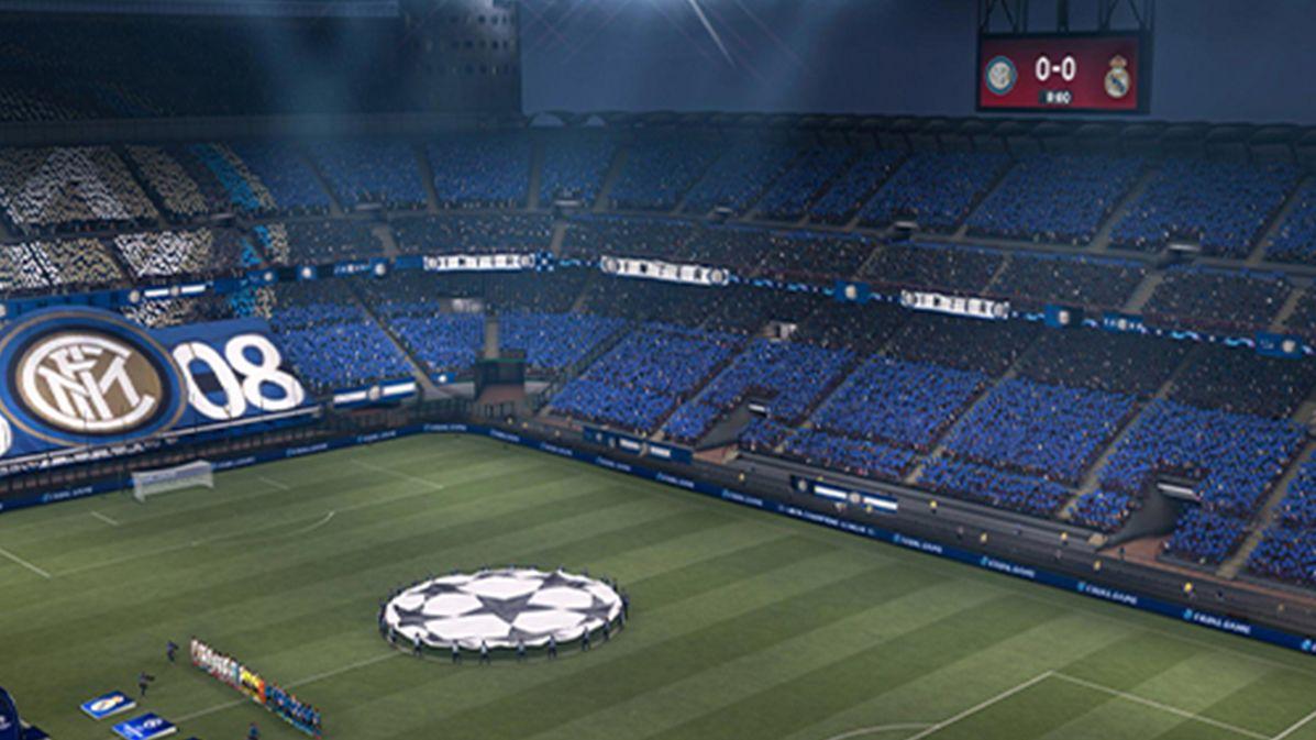 FIFA 21: Title-Replace 17 mit Fokus auf Vorschau-Packs