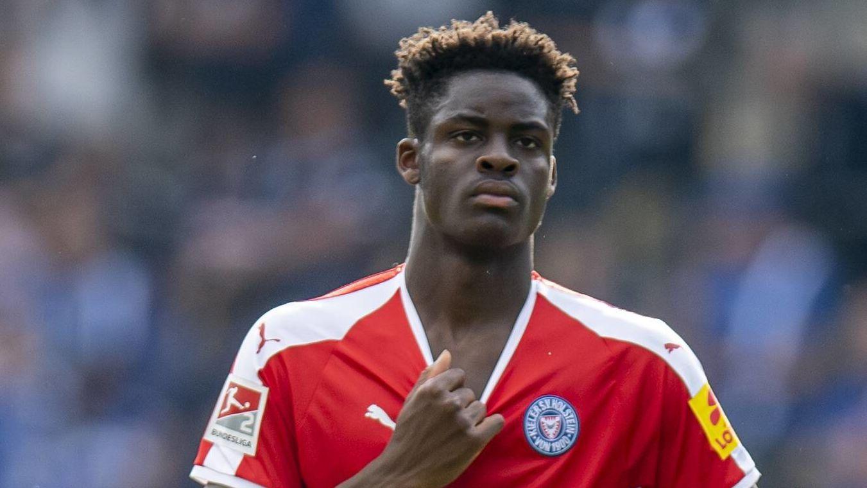 Köln, Kiel, Kerkrade - Bisseck zieht weiter - kicker