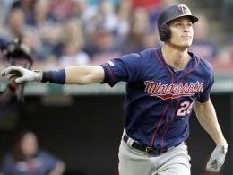 Max Kepler (Minnesota Twins)