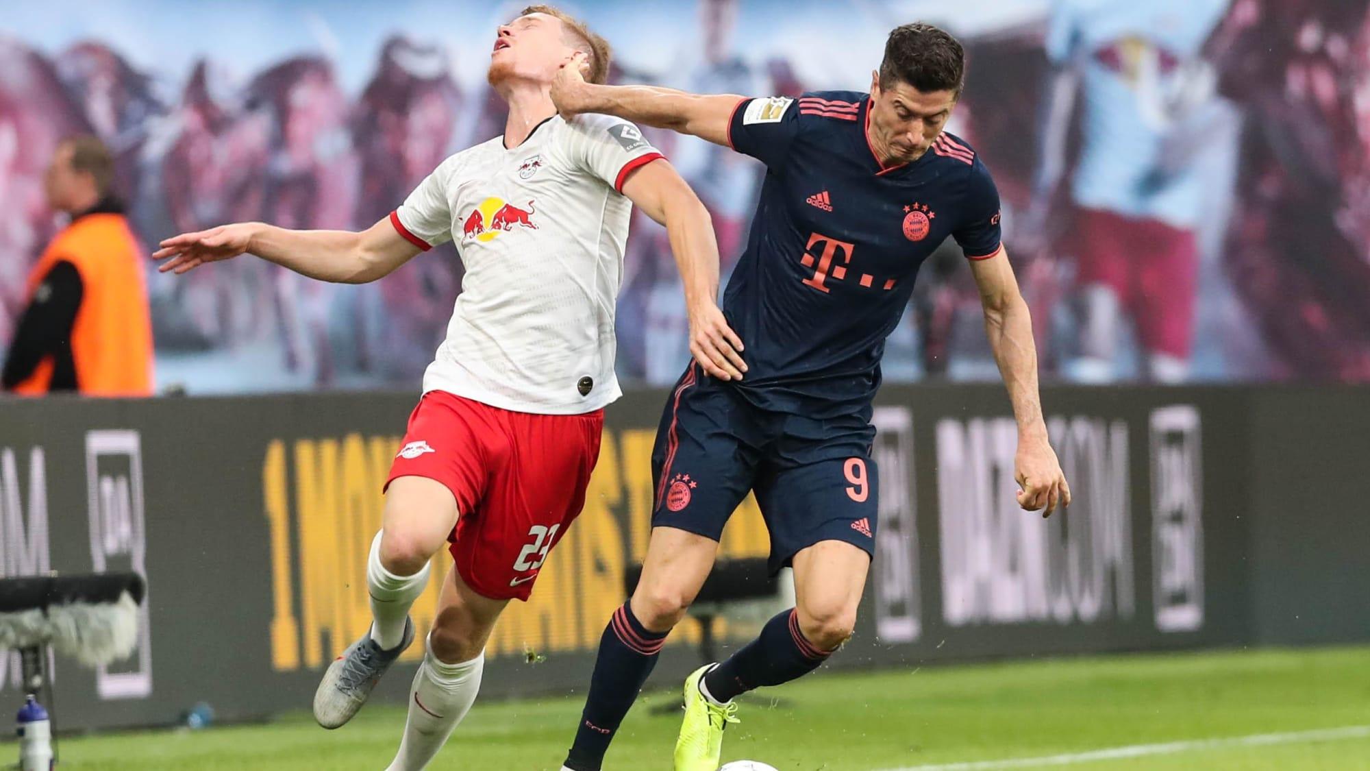 Kicker Noten Bundesliga
