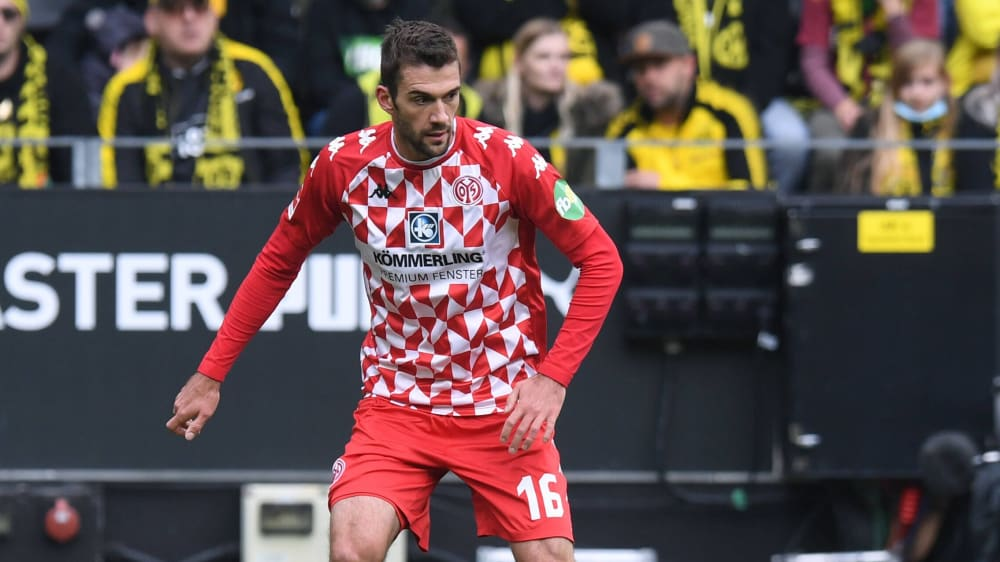 Bell takes FSV Mainz's misfortune at BVB with foresight