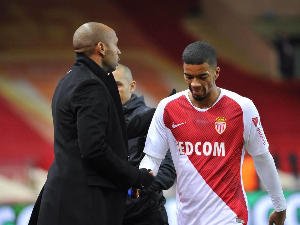 Benjamin Henrichs im Interview über Monaco, Thierry Henry und RB ...